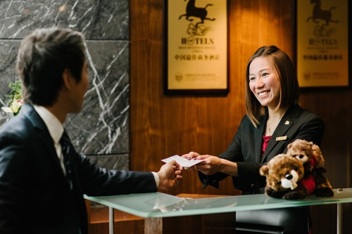 Apple Pay Now Available  at 3 Hotels of Rhombus Group in Hong Kong