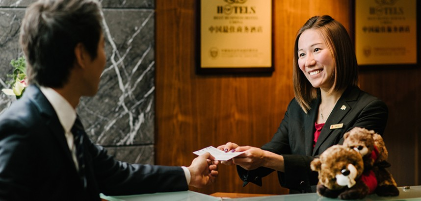 Apple Pay, Android Pay and Alipay Available at Rhombus Hotels