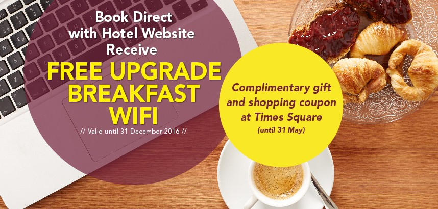 Book Direct Special