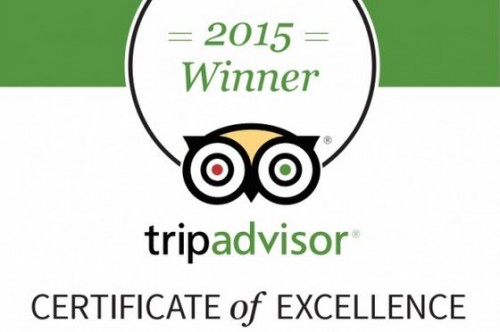 Celebrates Outstanding Hospitality Businesses on World's Largest Travel Site